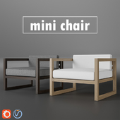 mini chair
