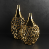 Vases set 4
