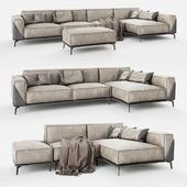 Dandy sofa edwin
