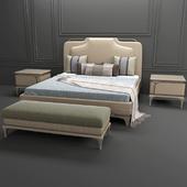 AR ARREDAMENTI ALEXANDER COLLECTION BED
