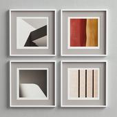Picture Frames Set-70