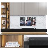 TV wall 009.