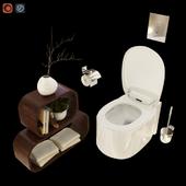 GROHE SENSIA ARENA WC