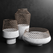 Vases set 5