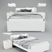 Askvoll Bed IKEA