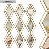 Зеркало 124