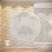 AS Creation 32265-4 wallpaper