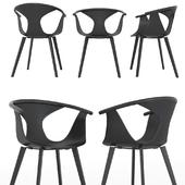 Сhair with armrests FOX 3725