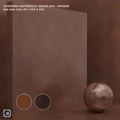 Материал (бесшовный) - покрытие, металлический эффект 89