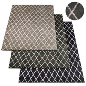 Pezza Rug RH Collection