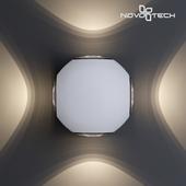 Ландшафтный настенный светильник NOVOTECH 357832 CALLE