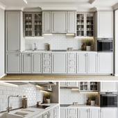 Kitchen Room 01