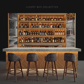 Luxury Bar Collection 2