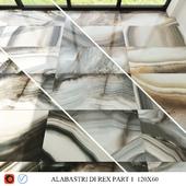 Alabastri di rex part 1