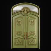 Door Heritage Collection Double