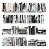 Книги (150 штук) 4 1-1