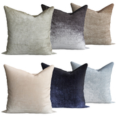 Venice Knife Edge Pillow