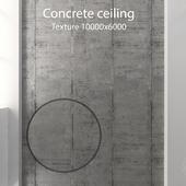 Concrete ceiling 55
