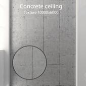 Concrete ceiling 58