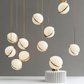Lee Broom Collection - 5 types