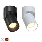 Spot Odeon Light Corsus 3855 / 1C, 3854 / 1C