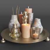 candle set 001