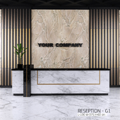 Reception G1