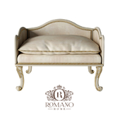 (OM) Pet bed Romano Home