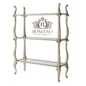 (Om) Olivia bookcase Grand Romano Home