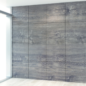 Wood panel 32