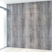 Wood panel 40