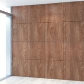 Wood panel 41