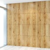 Wood panel 43