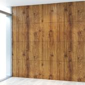 Wood panel 45