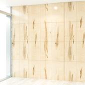 Wood panel 46