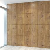 Wood panel 47