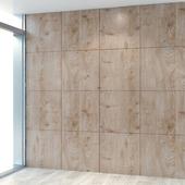 Деревянная панель 49