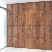 Деревянная панель 50