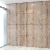 Деревянная панель 51