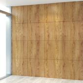 Деревянная панель 53