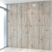 Wood panel 57