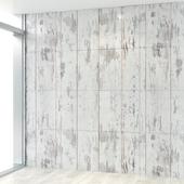 Wood panel 58