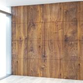 Wood panel 60