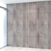 Wood panel 63