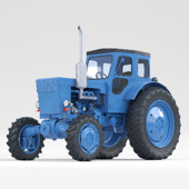 T-40 tractor (clean)