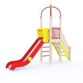 Детский игровой комплекс 5
