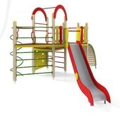 Детский игровой комплекс 18