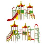 Детский игровой комплекс 24