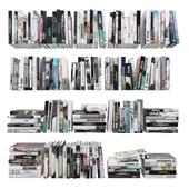 Книги (150 штук) 4 1-2