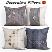 Decorative Pillow set 184